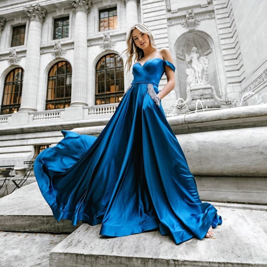 Prom 2022- Secure Your Gown Before Anyone Else!