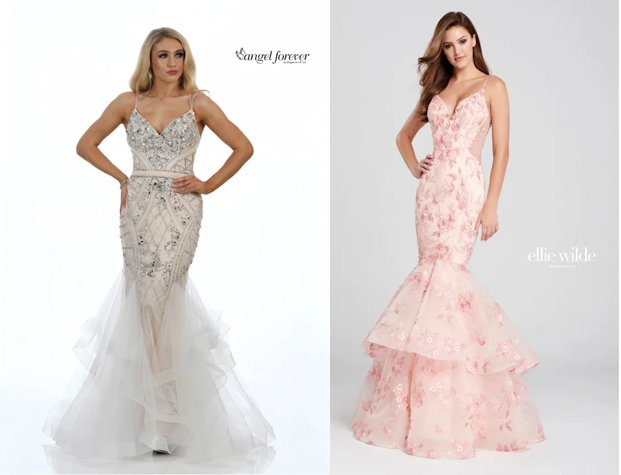 Get Ready For Prom Season With These Gorgeous Prom Dress Ideas