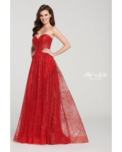 Ellie Wilde - ew119002 - Red