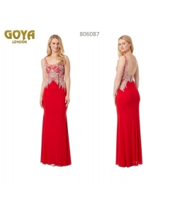 806087 - Red
