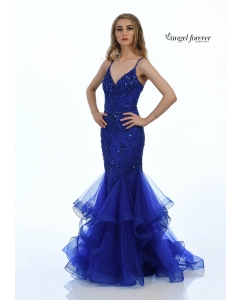 ANGEL FOREVER - AF20426 - ROYAL BLUE