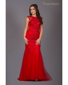 Angel Forever - 1556 - Red