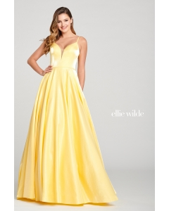 Ellie wilde - EW121035 - Light Yellow