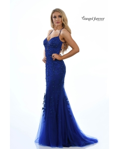 Angel Forever - Af20441 - Royal Blue
