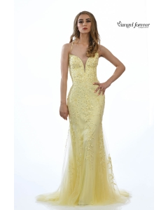 Angel Forever - Af20441 - Yellow