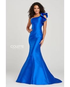 Colette - CL12020 - Royal Blue