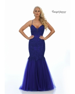 Angel Forever - af20231 - ROYAL BLUE