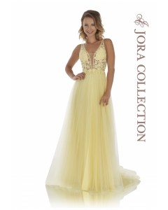 Jora - Y40208 - YELLOW