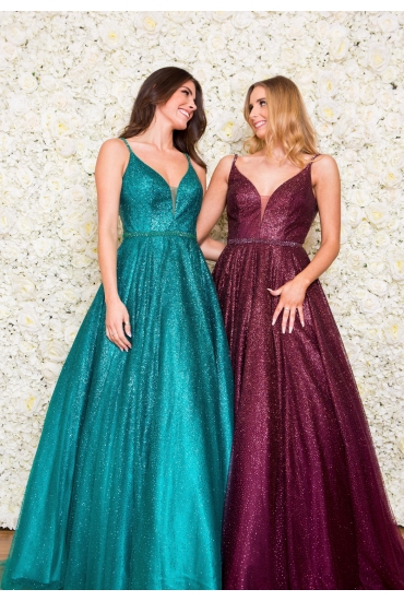 Style 744 - Teal