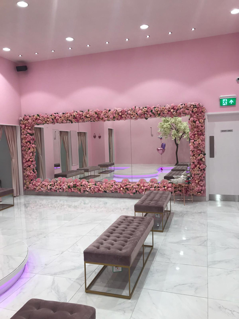 Our New Store