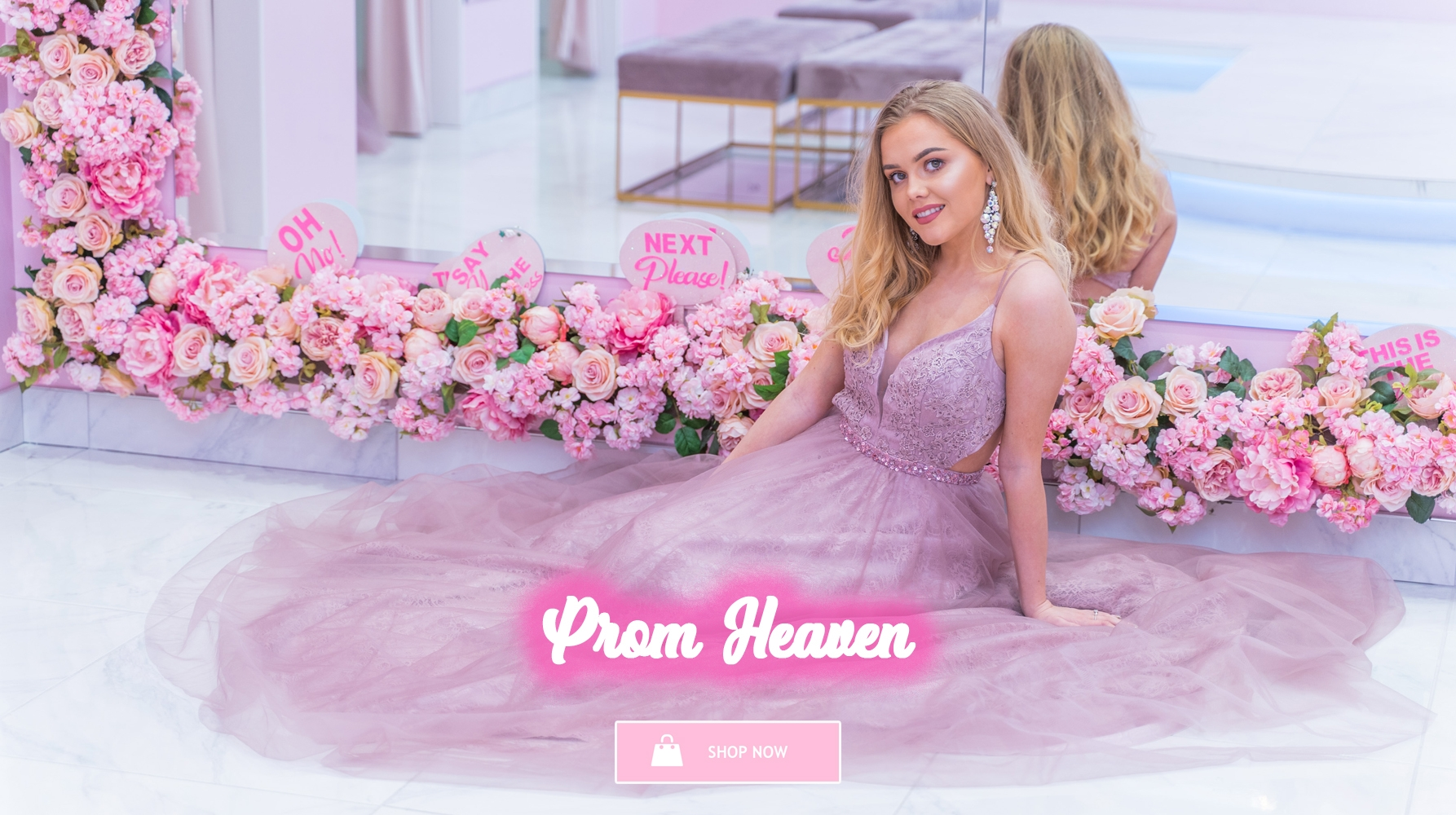 c66b4474bf355 Sonique Prom Heaven - Come Visit Our Brand New Prom Dress Superstore